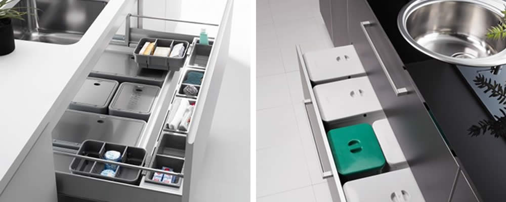 Accesorios a cortes muebles de cocina for Articulos para muebles de cocina