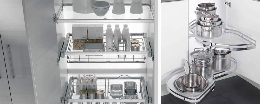 accesorios a cortes muebles de cocina